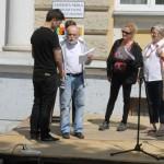 3. miesto Marek Rosina, brěclav 2014